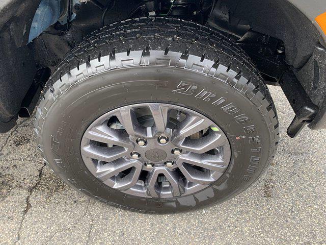 2021 Ford Ranger Super Cab 4x4, Pickup #M355 - photo 3