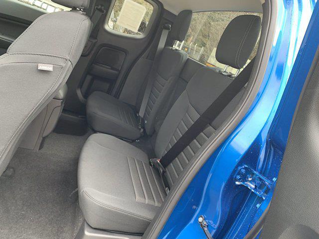 2021 Ford Ranger Super Cab 4x4, Pickup #M355 - photo 5