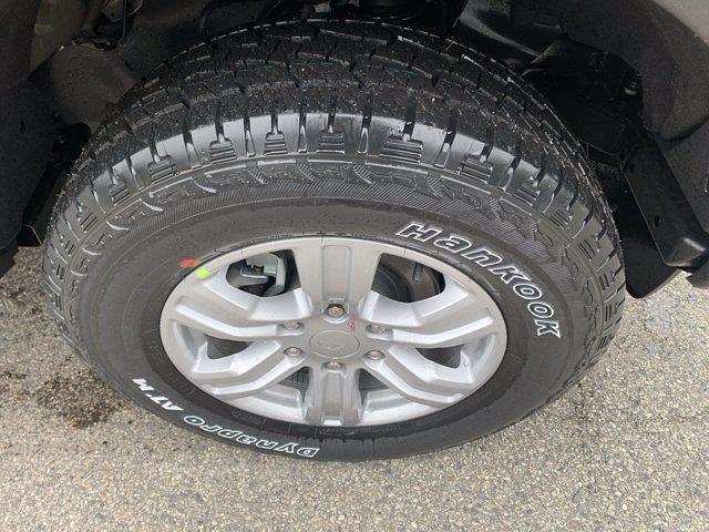 2021 Ford Ranger SuperCrew Cab 4x4, Pickup #M370 - photo 3