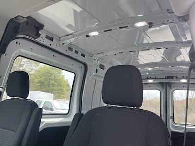 2021 Ford Transit 250 Medium Roof AWD, Empty Cargo Van #M372 - photo 12