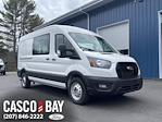 2021 Ford Transit 250 Medium Roof AWD, Empty Cargo Van #M372 - photo 1
