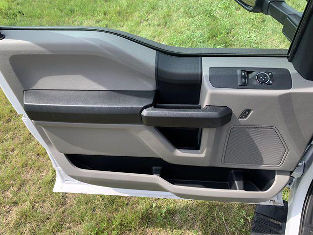 2021 F-350 Regular Cab DRW 4x4,  Dump Body #M380 - photo 5