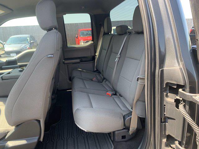 2018 F-150 Super Cab 4x4,  Pickup #M382A - photo 23