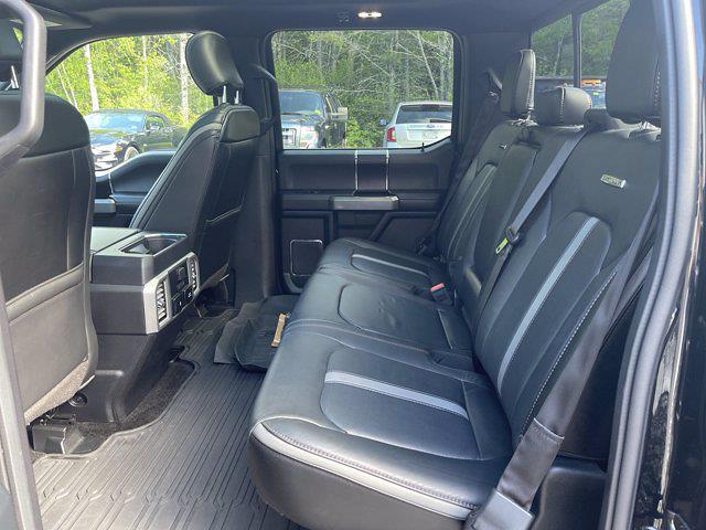 2018 Ford F-150 SuperCrew Cab 4x4, Pickup #M402A - photo 5