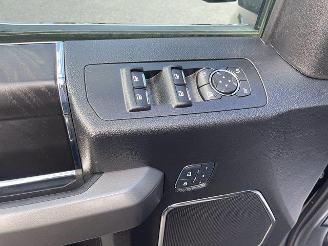 2018 Ford F-150 SuperCrew Cab 4x4, Pickup #M402A - photo 6