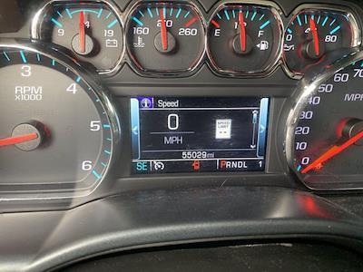 2018 GMC Sierra 2500 Double Cab 4x4, Pickup #M427A - photo 16