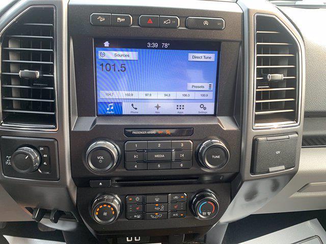 2018 Ford F-150 Super Cab 4x4, Pickup #M431A - photo 10