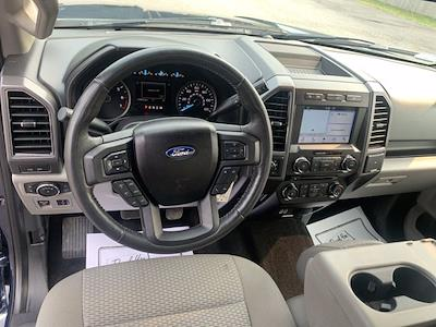 2018 Ford F-150 Super Cab 4x4, Pickup #M431A - photo 8