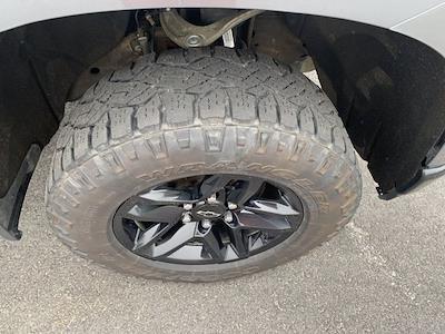 2019 Chevrolet Silverado 1500 Double Cab 4x4, Pickup #M442A - photo 19