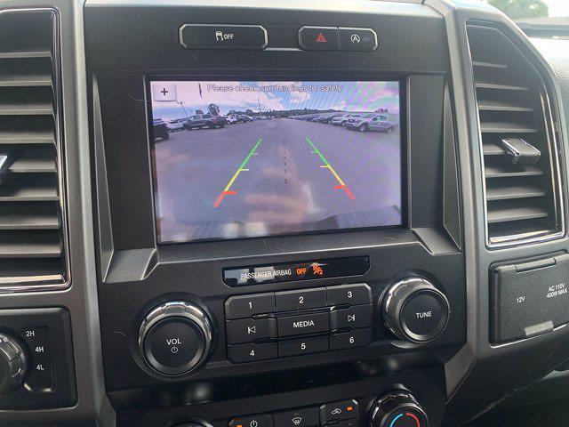 2019 Ford F-150 SuperCrew Cab 4x4, Pickup #M452A - photo 18