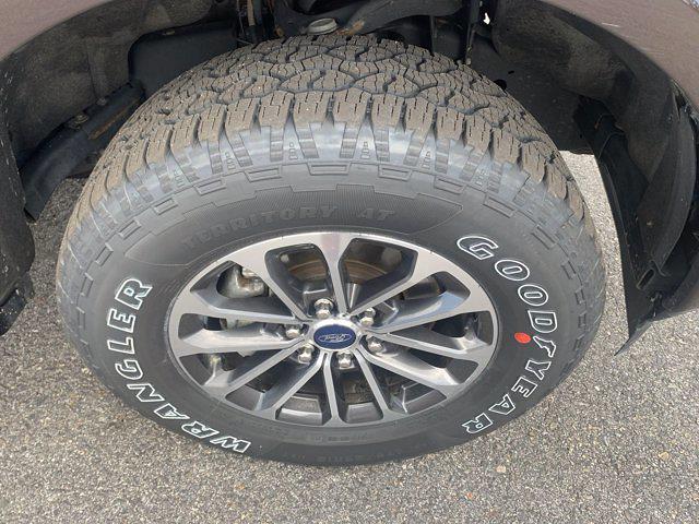2019 Ford F-150 SuperCrew Cab 4x4, Pickup #M452A - photo 11