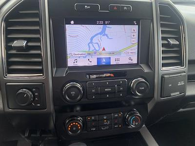 2019 Ford F-150 SuperCrew Cab 4x4, Pickup #M452A - photo 20