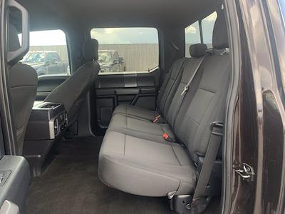 2019 Ford F-150 SuperCrew Cab 4x4, Pickup #M452A - photo 12