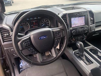 2019 Ford F-150 SuperCrew Cab 4x4, Pickup #M452A - photo 15