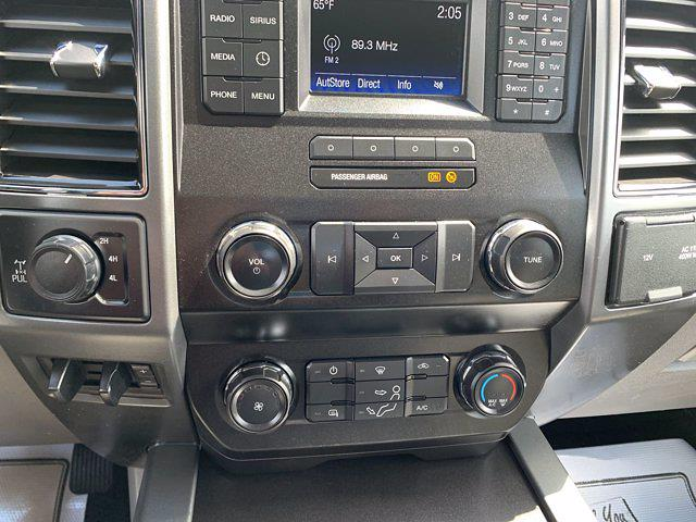 2019 Ford F-350 Super Cab 4x4, Pickup #M463A2 - photo 12