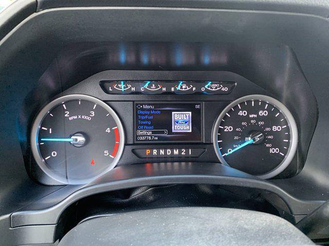 2019 Ford F-350 Super Cab 4x4, Pickup #M463A2 - photo 9