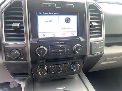 2016 Ford F-150 SuperCrew Cab 4x4, Pickup #M476A - photo 9