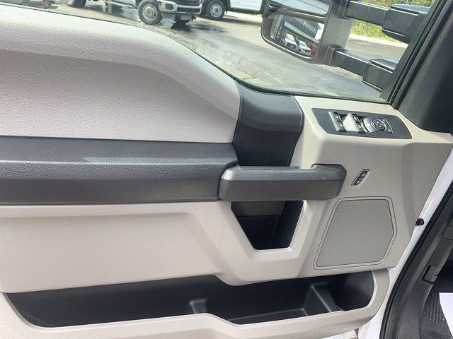 2020 F-550 Super Cab DRW 4x4,  Dump Body #M488A - photo 23