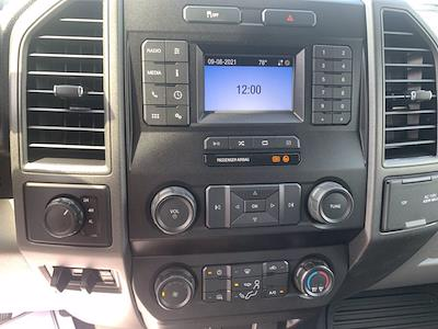 2020 F-550 Super Cab DRW 4x4,  Dump Body #M488A - photo 27