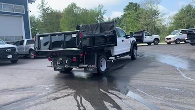 2020 F-550 Super Cab DRW 4x4,  Dump Body #M488A - photo 35