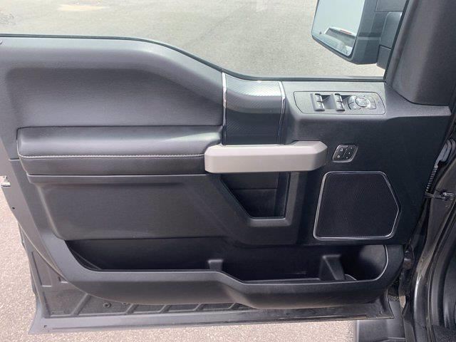 2018 F-150 SuperCrew Cab 4x4,  Pickup #M507A - photo 6