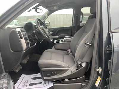 2018 Silverado 1500 Crew Cab 4x4,  Pickup #M510A - photo 7