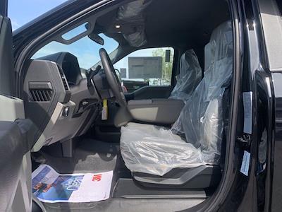 2021 F-450 Regular Cab DRW 4x4,  Dump Body #M523 - photo 7