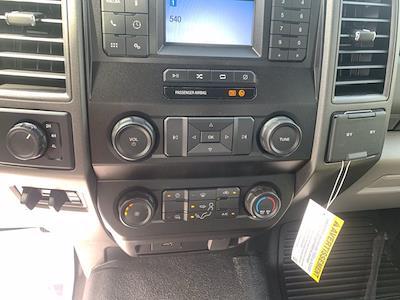 2021 F-450 Regular Cab DRW 4x4,  Dump Body #M523 - photo 11