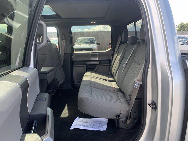 2019 F-150 SuperCrew Cab 4x4,  Pickup #M524A - photo 21