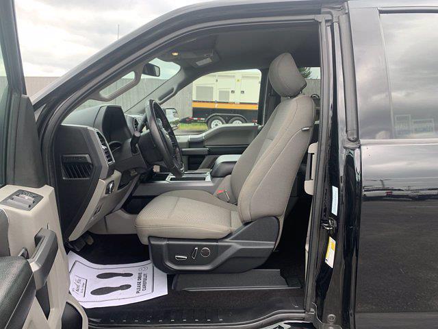 2018 F-150 Super Cab 4x4,  Pickup #M530A - photo 7