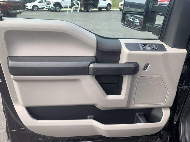 2021 F-450 Regular Cab DRW 4x4,  Cab Chassis #M537 - photo 5
