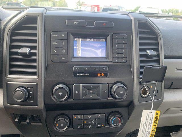 2021 F-450 Regular Cab DRW 4x4,  Cab Chassis #M537 - photo 9