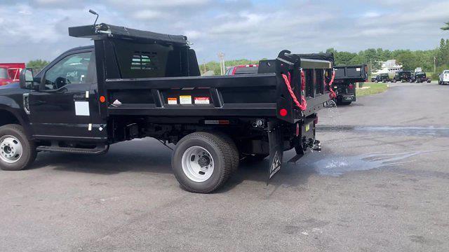 2021 F-350 Regular Cab DRW 4x4,  Dump Body #M544 - photo 15