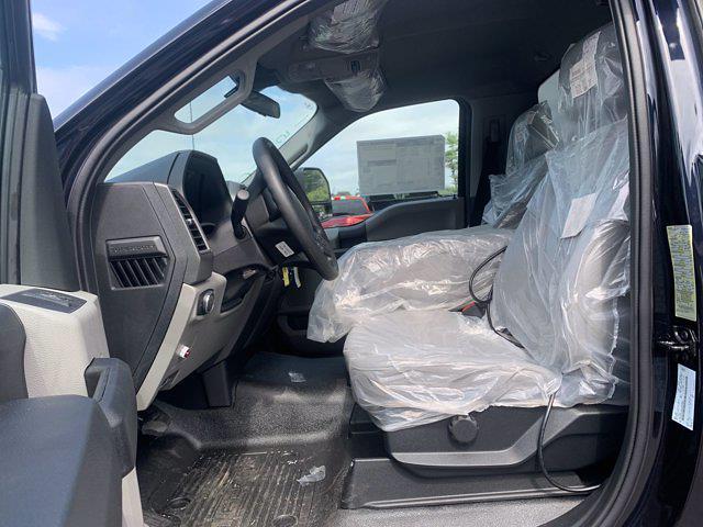 2021 F-350 Regular Cab DRW 4x4,  Dump Body #M544 - photo 6