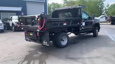 2021 F-350 Regular Cab DRW 4x4,  Dump Body #M544 - photo 2