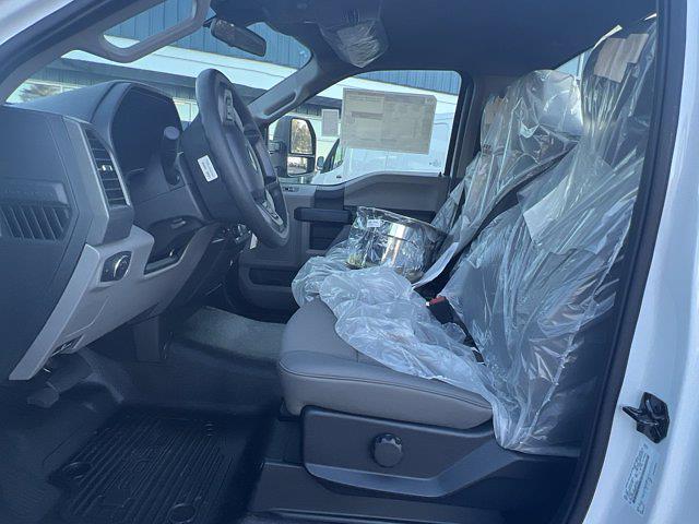 2021 F-350 Regular Cab DRW 4x4,  Cab Chassis #M548 - photo 6