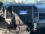 2022 F-550 Regular Cab DRW 4x4,  Rugby Dump Body #N021 - photo 9