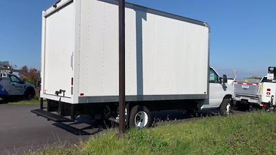 2022 E-450 4x2,  Dejana Truck & Utility Equipment DuraCube Cutaway Van #N022 - photo 2