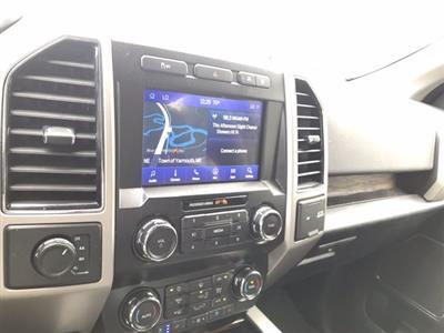 2020 Ford F-150 SuperCrew Cab 4x4, Pickup #P7259 - photo 10