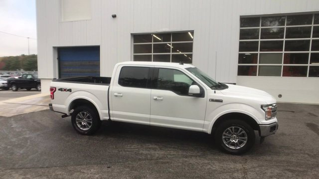 2019 Ford F-150 SuperCrew Cab 4x4, Pickup #P7286 - photo 14