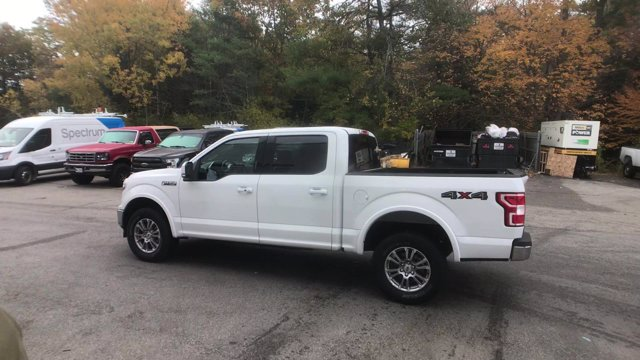 2019 Ford F-150 SuperCrew Cab 4x4, Pickup #P7286 - photo 18