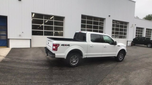 2019 Ford F-150 SuperCrew Cab 4x4, Pickup #P7286 - photo 20