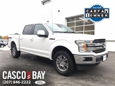 2019 Ford F-150 SuperCrew Cab 4x4, Pickup #P7286 - photo 1