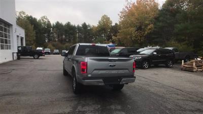 2020 Ford F-150 SuperCrew Cab 4x4, Pickup #P7287 - photo 19