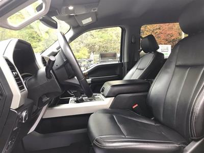 2020 Ford F-150 SuperCrew Cab 4x4, Pickup #P7287 - photo 7