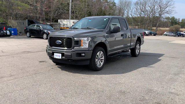 2018 Ford F-150 Super Cab 4x4, Pickup #P7378 - photo 17