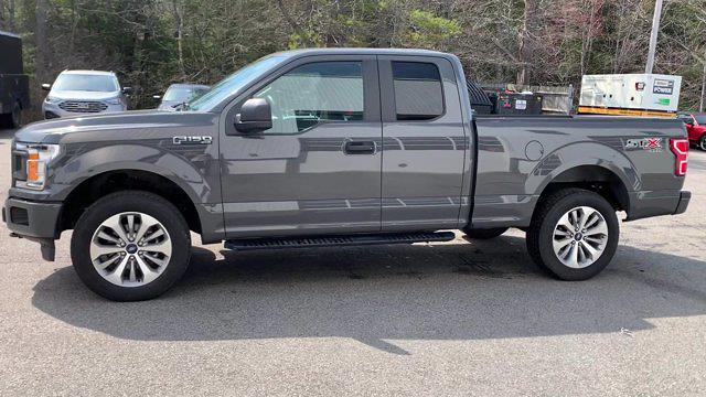 2018 Ford F-150 Super Cab 4x4, Pickup #P7378 - photo 18