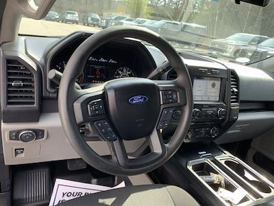 2018 Ford F-150 Super Cab 4x4, Pickup #P7378 - photo 8