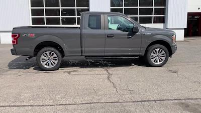 2018 Ford F-150 Super Cab 4x4, Pickup #P7378 - photo 14