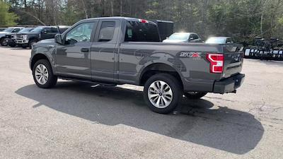 2018 Ford F-150 Super Cab 4x4, Pickup #P7378 - photo 19